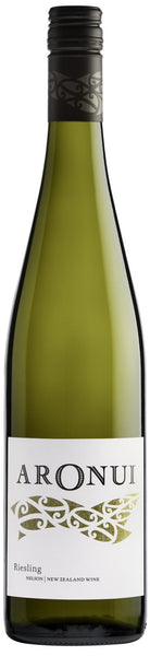 Nelson Riesling 2014