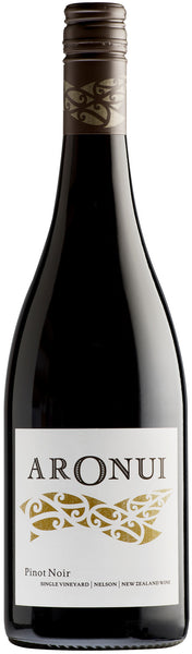 Single Vineyard Nelson Pinot Noir 2015