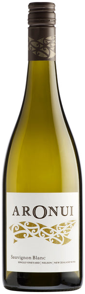 Single Vineyard Nelson Sauvignon Blanc 2014