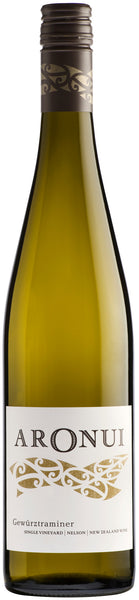 Single Vineyard Nelson Gewürztraminer 2015