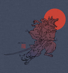 'Fox Moon' Shirt