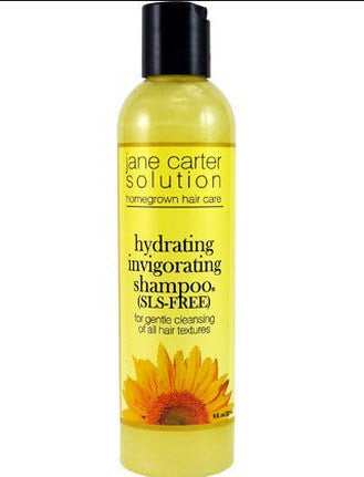 Hydrating Invigorating Shampoo , Shampoos - Jane Carter Solution, Nijala