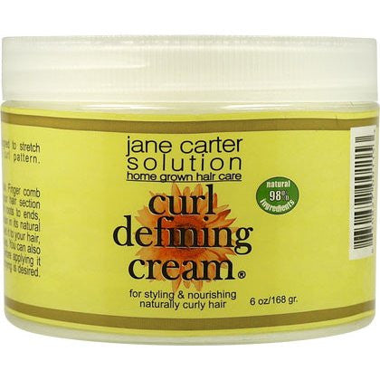 Curl Defining Cream , Styling - Jane Carter Solution, Nijala