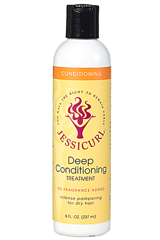 Jessicurl Deep Conditioning Treatment , Deep Treatments - Jessicurl, Nijala