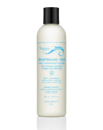 Nappy Queen Soft Cleanser , Shampoos - Nappy Queen, Nijala