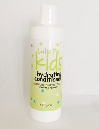 Shescentit Cutie Pie Hydrating Conditioner , Conditionners - Shescentit, Nijala