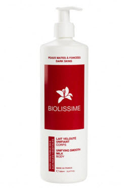 Unifying Smooth Milk , Body Care - Biolissime, Nijala