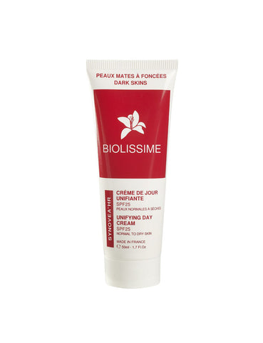 Unifying Day Cream , Face Moisturizers - Biolissime, Nijala