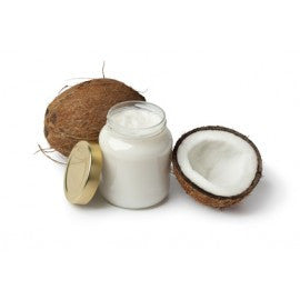 Organic Coconut Oil , Body Care - Oils and Butters, Nijala