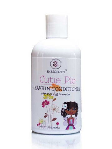 Shescentit Cutie Pie Leave in Conditioner , Conditionners - Shescentit, Nijala