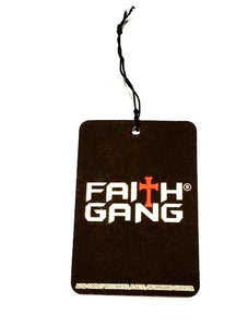 TruVine | Faith Gang Air freshner