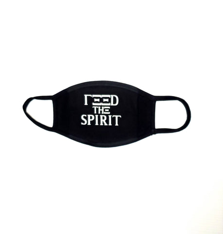 FEED THE SPIRIT Mask