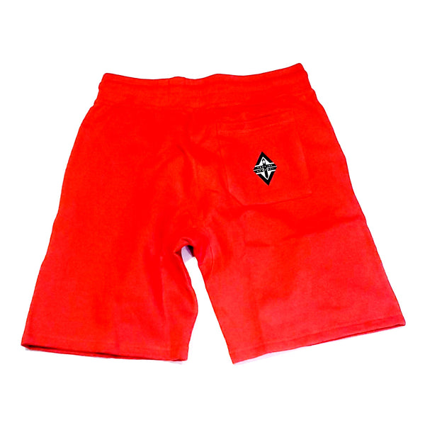 Faith Gang Red Unisex Premium Short (multiple color options)