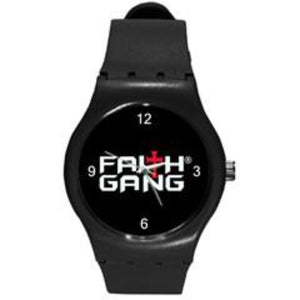 Faith Gang Sport Watch