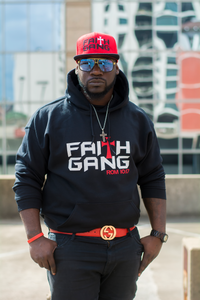 Faith Gang Original Hoodie