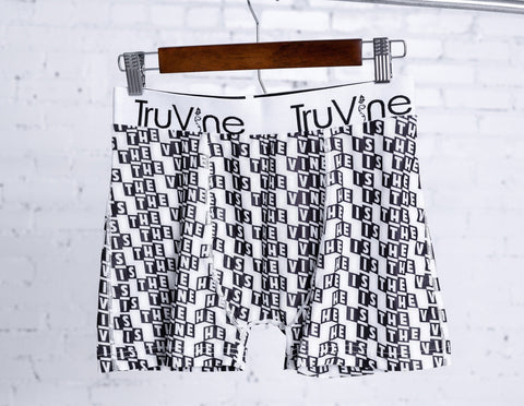 He is the Vine Sublimation Brief (unisex)