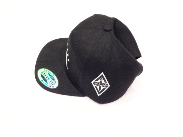 Faith Gang Eagle Snapback