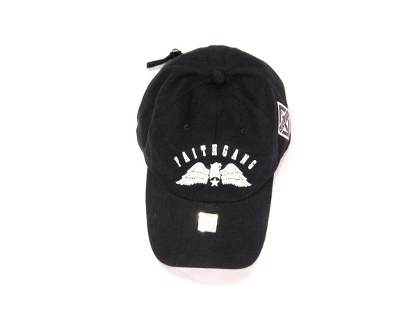 Faith Gang Eagle Dad Cap