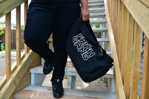 Faith Gang Duffel Bag
