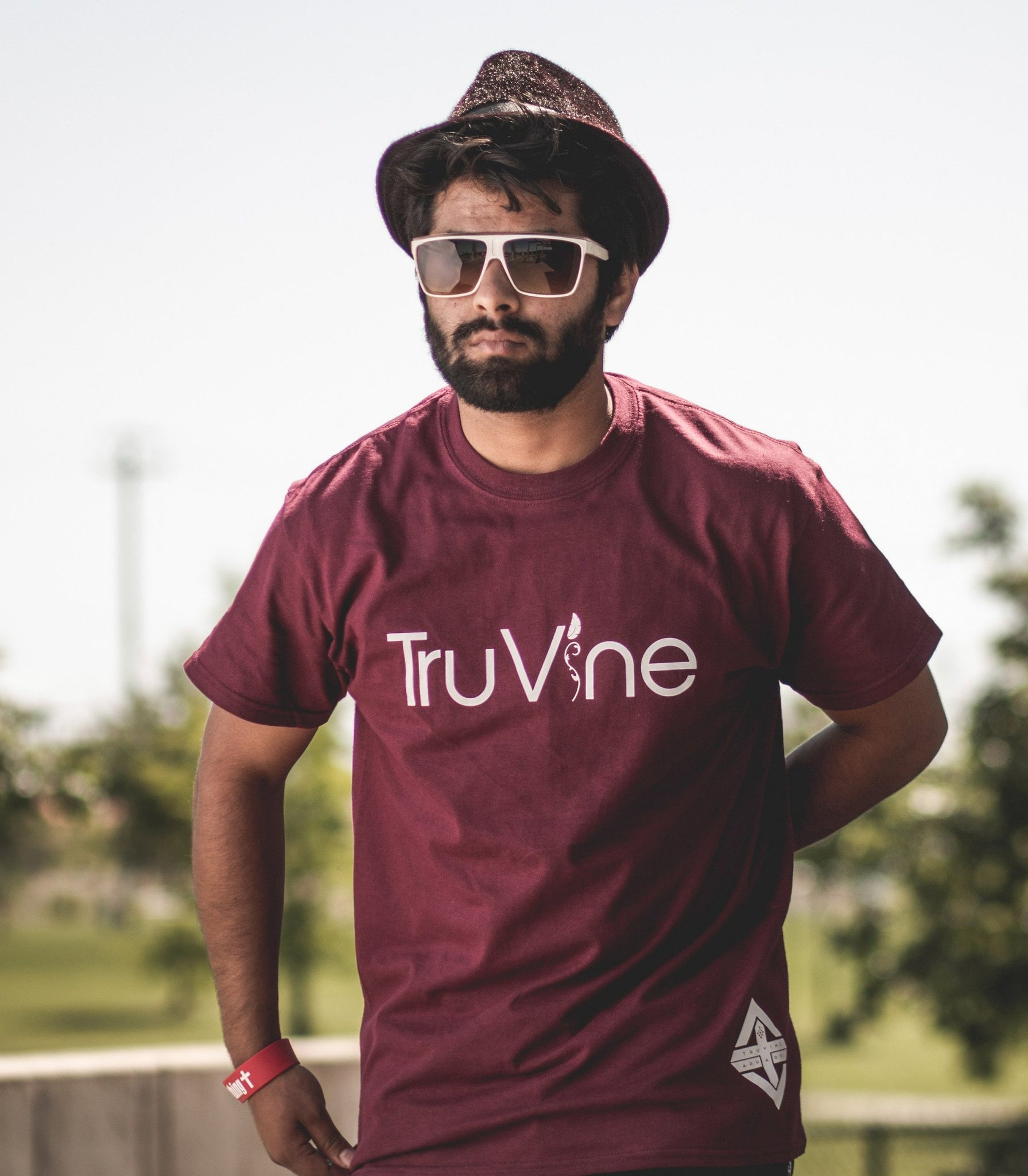 TruVine Unisex Tee (multiple color options)