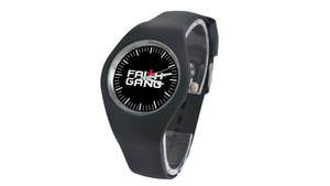 Faith Gang Silicone Wrist Watch