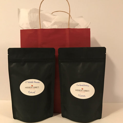 Serve Coffee Coffee gift
