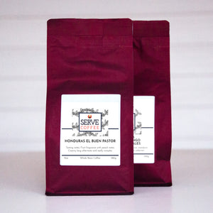 Americas Coffee Sampler - S/I