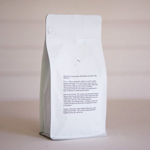 Coffee Club Gift - 12 Months - Serve Coffee