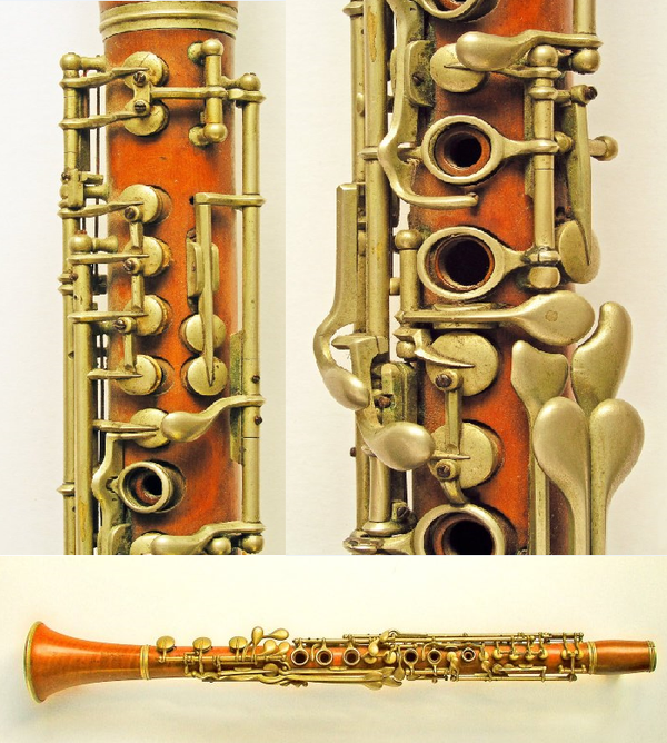 Meet the Romero System Sax and Clarinet