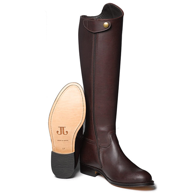 Edgar Riding Boot