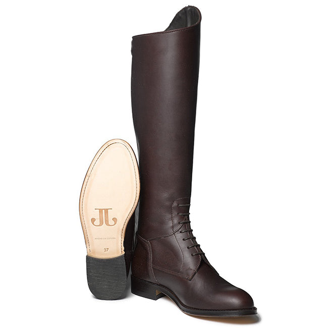 Luther Lace Riding Boot