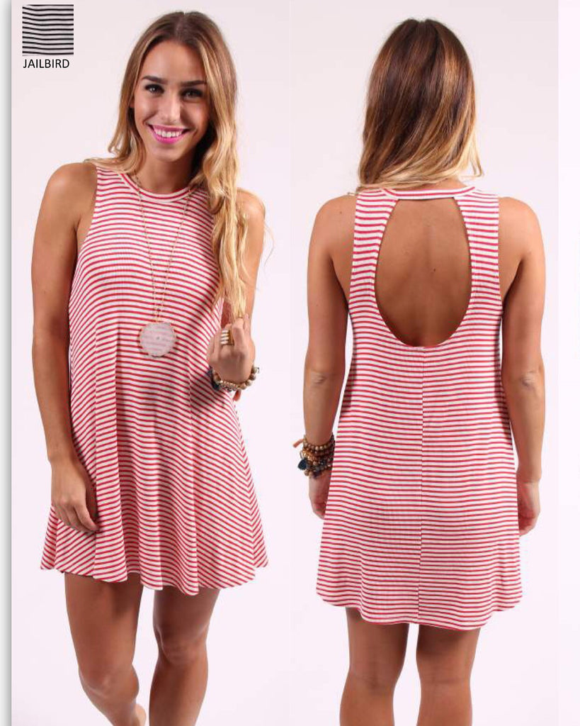Madison Dress - Bloom and Snow Boutique