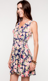 To Good To Be True Dress - Bloom and Snow Boutique