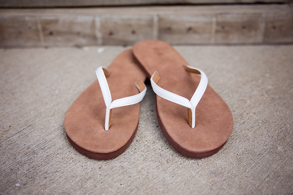 Breanna Sandal - Bloom and Snow Boutique