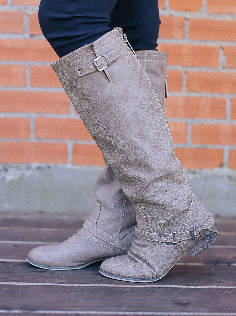 Outlaw Boots - Bloom and Snow Boutique