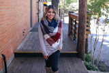 Blanket Scarf - Bloom and Snow Boutique