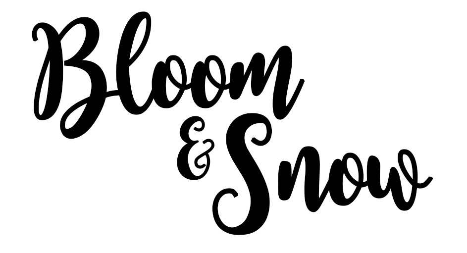 Bloom and Snow Boutique