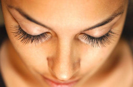 All about our eyelashes