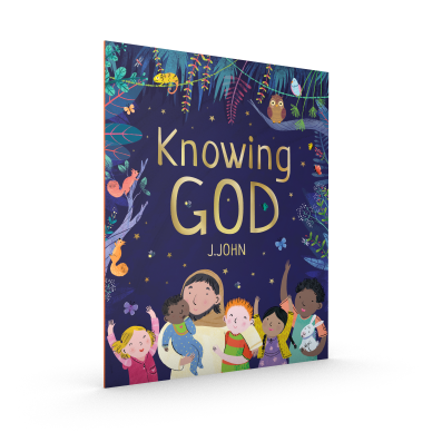 Knowing God by J. John
