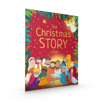 The Christmas Story by J. John