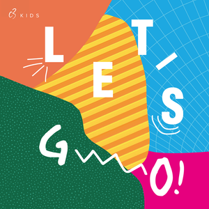 Let's Go! - Digital Download