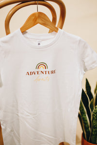 Adventure Awaits - Kids Tee