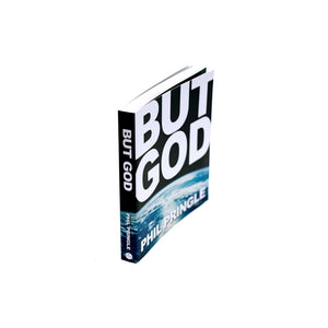 But God by Phil Pringle