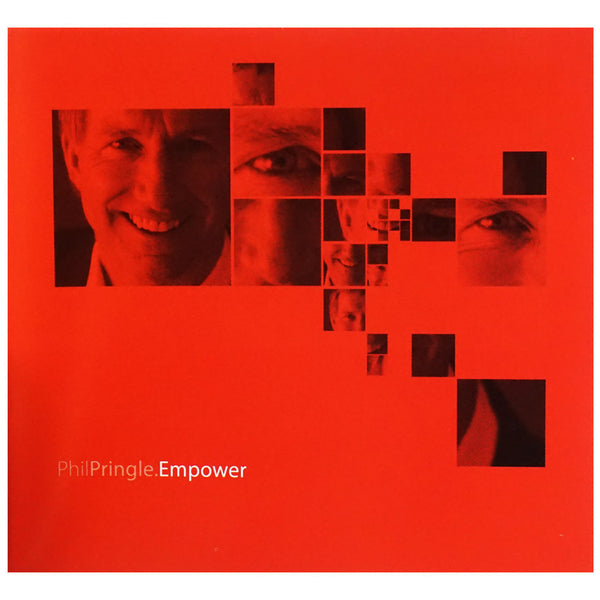 Empower CD by Phil Pringle