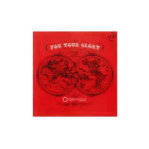 For Your Glory (CD+DVD)