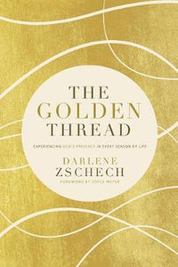 (Hard Cover) The Golden Thread - Book