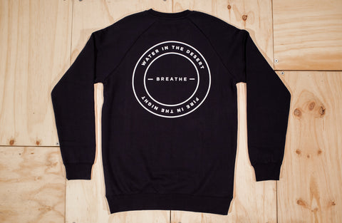 Sweats - C3 Music Breathe Merch