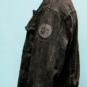 """Triumph"" Denim Jacket (Male)"