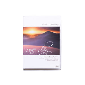 One Day - Sante DVD