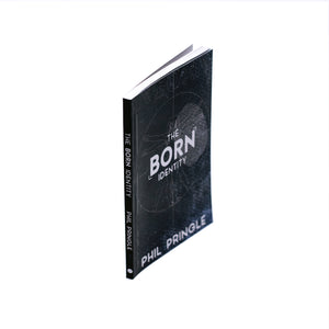 The Born Identity by Phil Pringle
